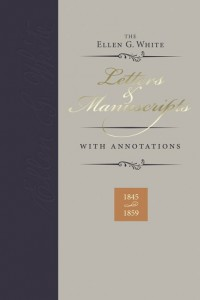 Annotated Edition of Ellen White's Writings